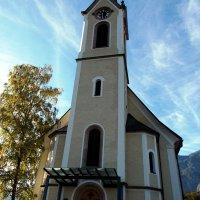 Erntedankfest Evangelische Kirche
