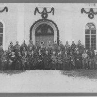 150 Jahre Evangelische Kirchengemeinde